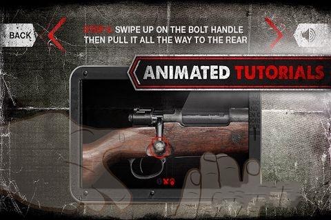 枪支模拟:二战武器截图
