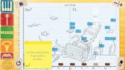 Sketch-a-Song-4-Kids截图