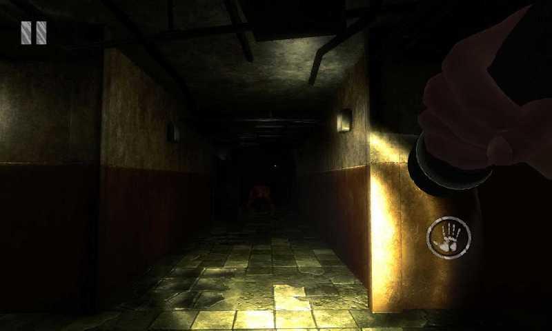 恐怖之屋-高清版截图