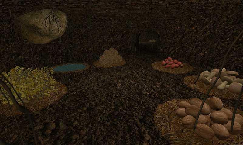 老鼠模拟器汉化版截图