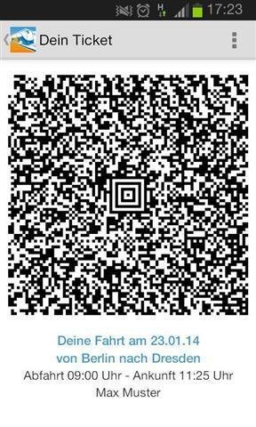 FlixBus截图