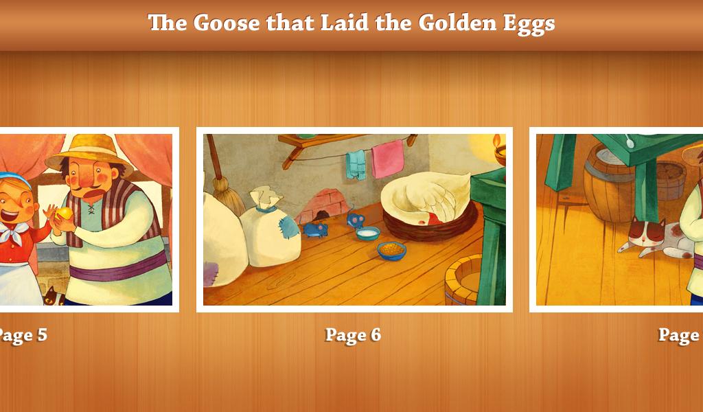 下金蛋的鹅截图