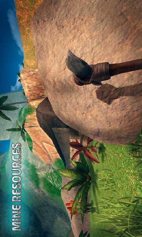 ARK生存岛进化3D