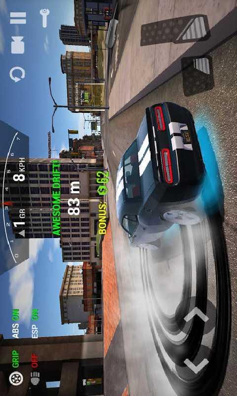 终极汽车驾驶模拟