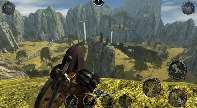 掠夺之剑:暗影大陆 汉化版