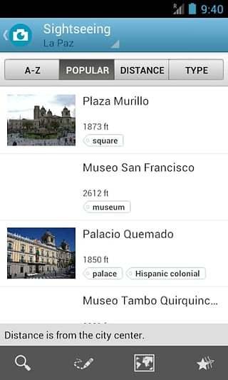 玻利维亚旅游指南