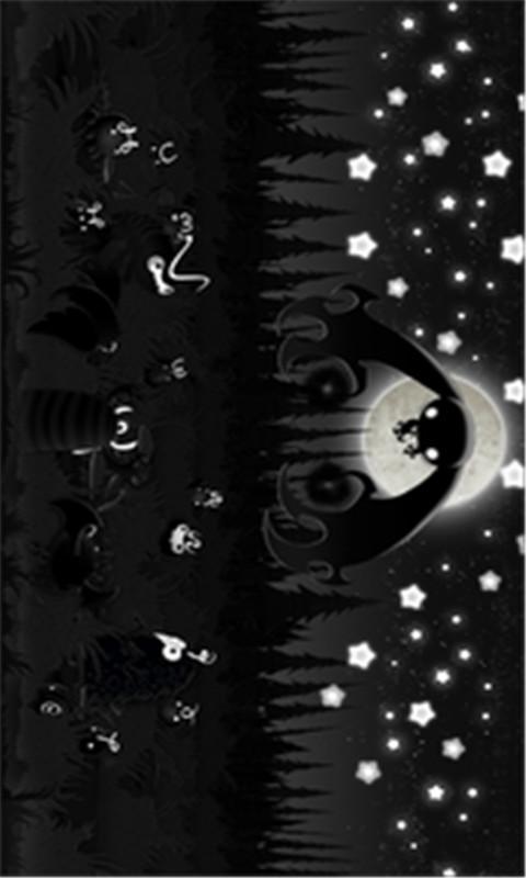 暗夜之光 直装版