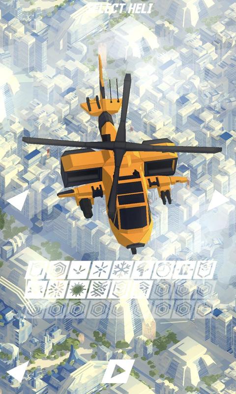 武装战机百分百截图