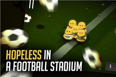 绝望·足球杯截图