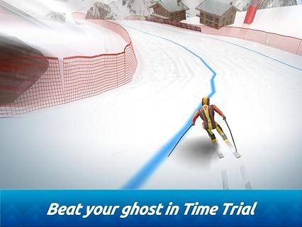 顶级滑雪2014截图