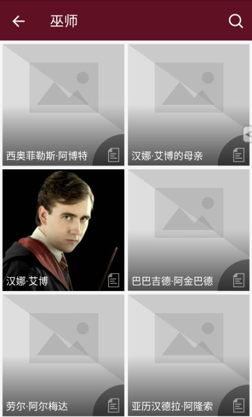 Wikia: Harry Potter