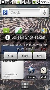 截屏软件Screenshot It截图