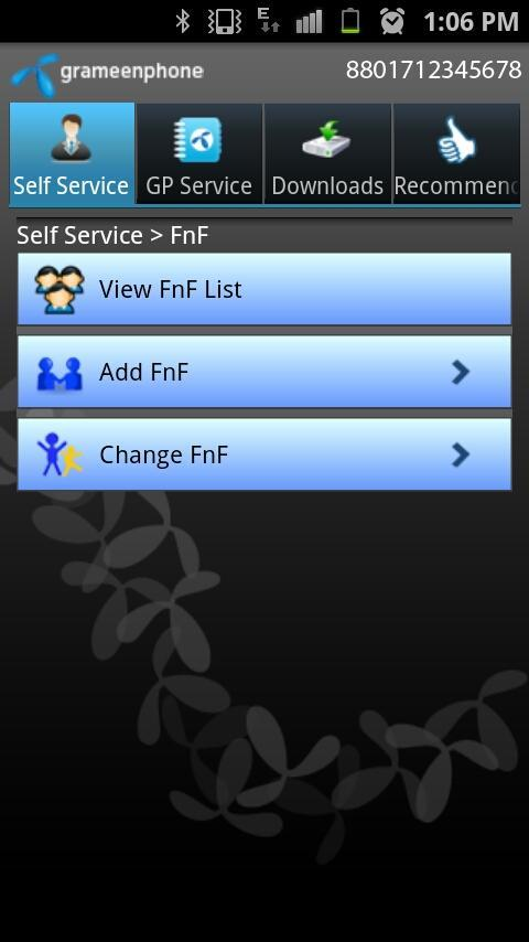 GP App