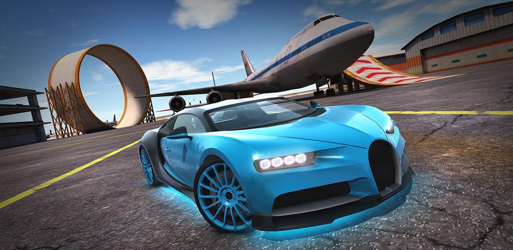 终极汽车驾驶模拟器