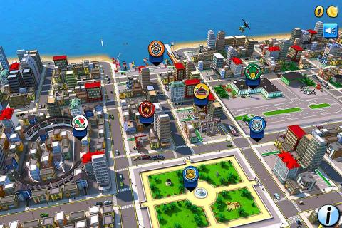 乐高 我的城市截图