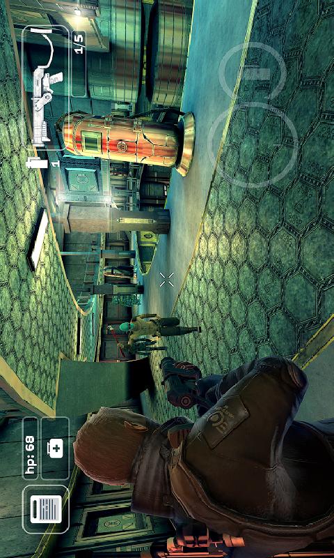 屠杀2:监狱突击截图