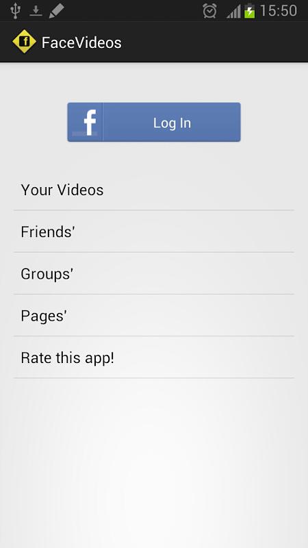 社交视频下载器