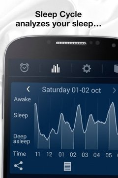 睡眠周期闹钟
