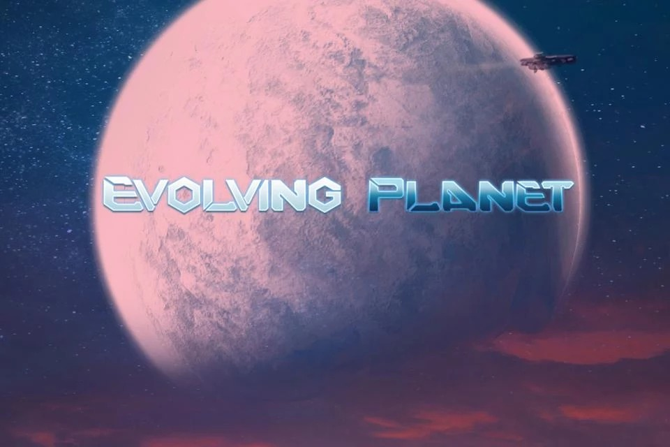 进化行星 汉化版