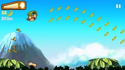 香蕉金刚截图