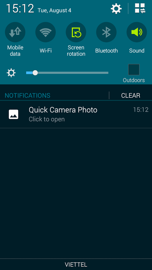 Quick Camera截图