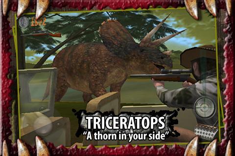 恐龙远征截图