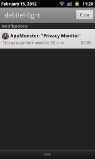 App管理器