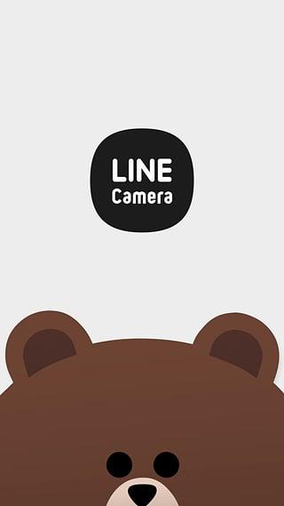 LINE Camera截图