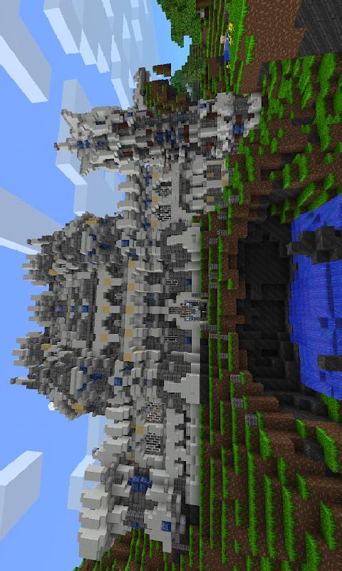 长方体像素世界