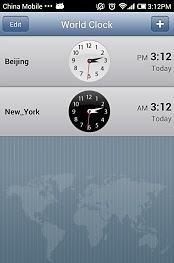 Hi Clock