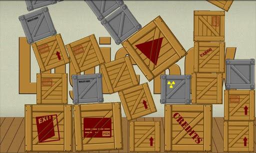 逻辑盒子游戏