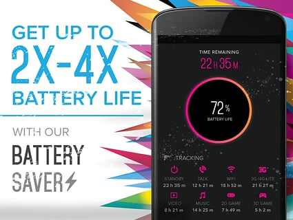 电池省电优化截图