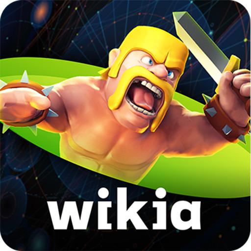 Wikia:部落冲突截图