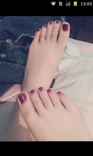 美女图 近看美女脚丫图片大全  脚踝纹身图案_脚踝纹身_女生脚踝纹身