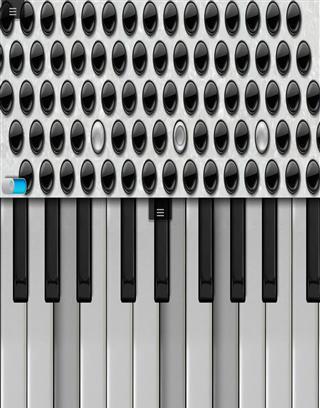 手风琴截图