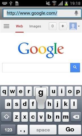 iPhone键盘输入法