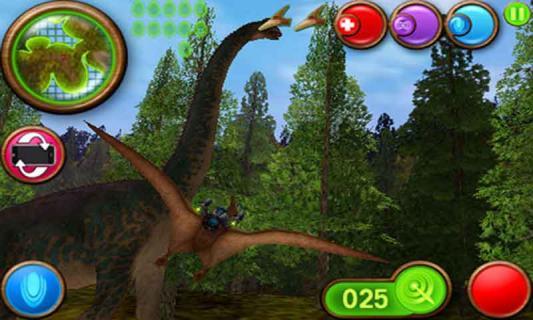 恐龙战士2截图