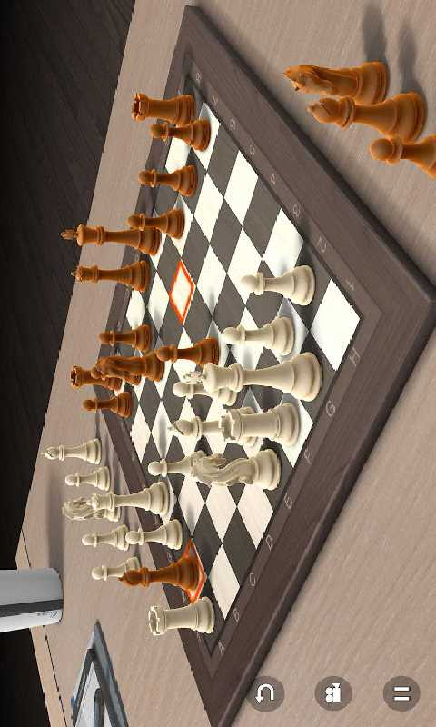 国际象棋3D截图