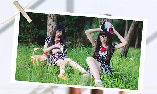 双胞胎相机截图