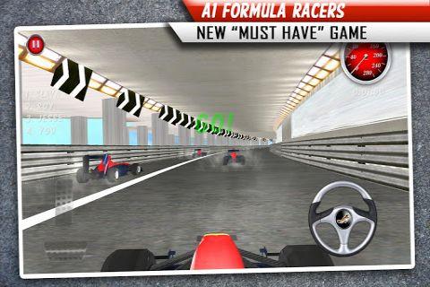 A1赛车截图