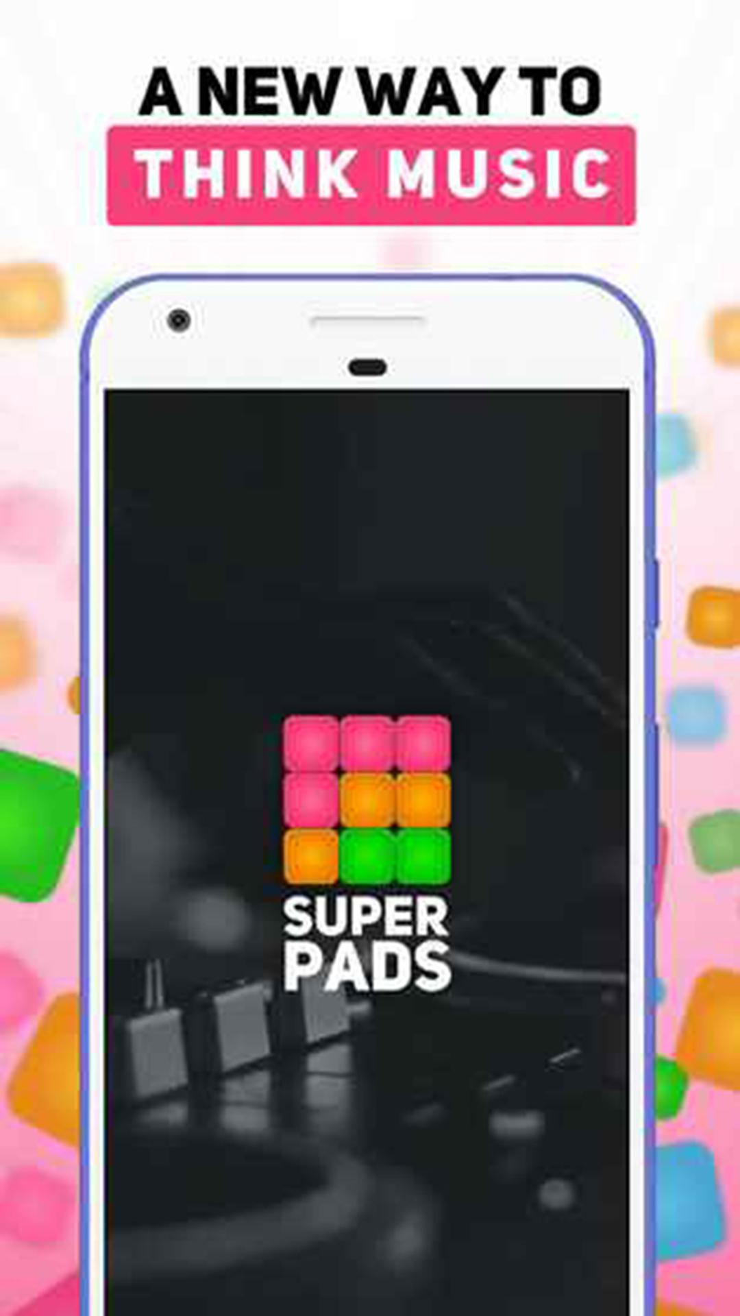 Super Pads截图
