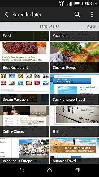 HTC 互联网