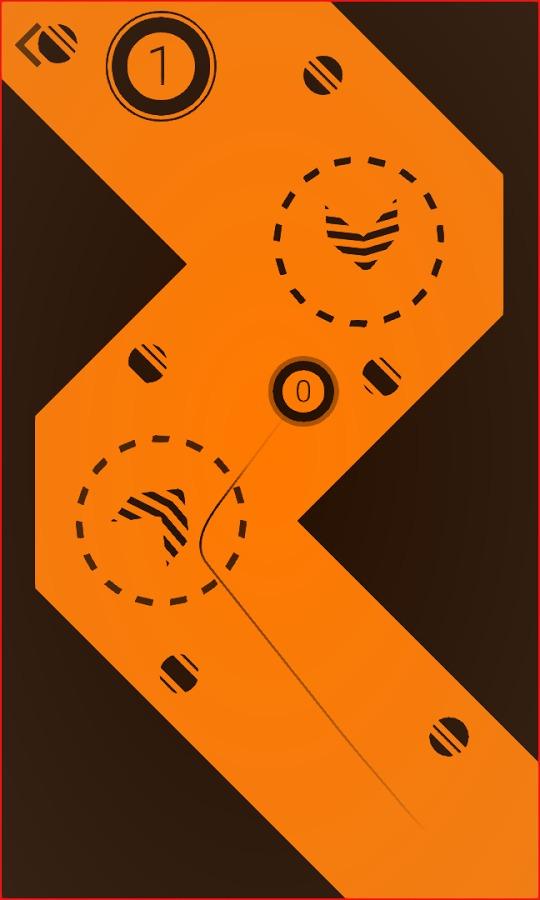 弹射圆环2 破解版截图
