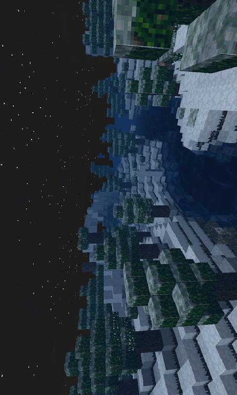 我的冰雪世界