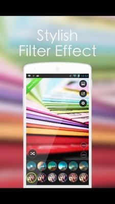 Kalos Filter