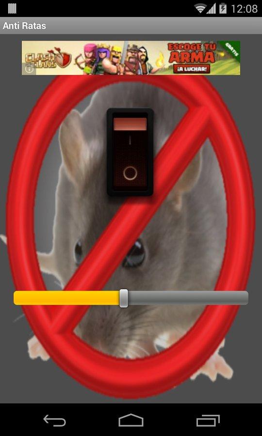 驱除老鼠截图