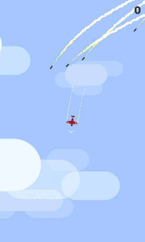 飞机大挑战截图