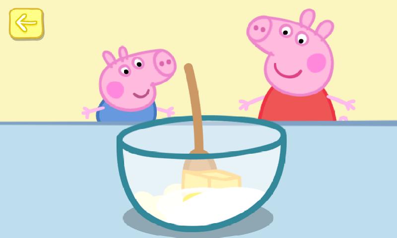 小猪佩奇: 联欢会截图