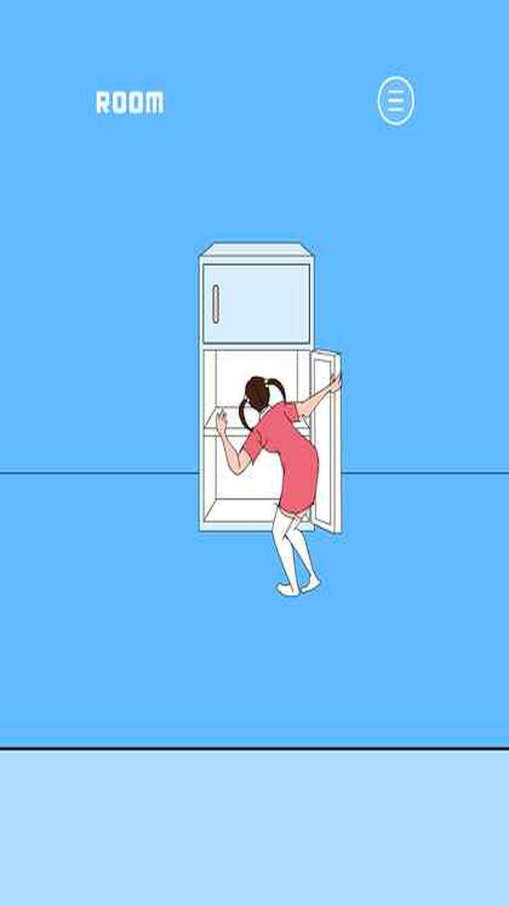 冰箱里的布丁被吃掉了