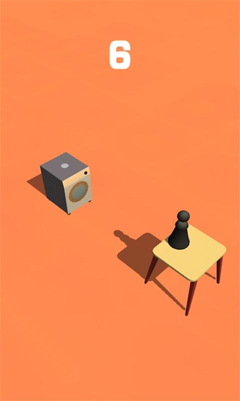 棋子跳一跳截图